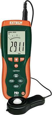 Extech HD400: Heavy Duty Light Meter