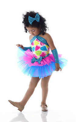 HEARTS DELIGHT Princess Ballet Tutu Ballerina Dance Costume Child & Adult Sz NEW