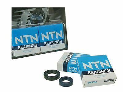 Crank Bearings & Seals SYM DD Fiddle Honda Dio Kymco Super Fever 50 cc