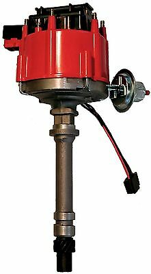 Proform 67081 HEI Street/Strip Distributor Fits Chevy Inline 6 Cyl. Incl. High