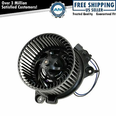 A/C AC Heater Blower Motor w/ Fan Cage for Dodge Plymouth Neon Prowler