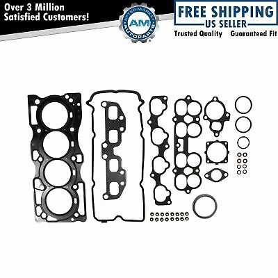 Head Gasket Steel Set Kit for Nissan Altima Sentra X-Trail 2.5L