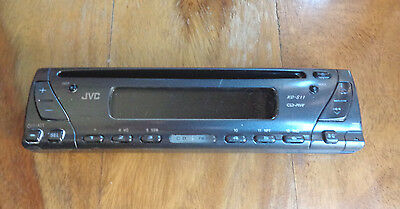 JVC KD-S11FACEPLATE