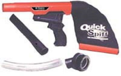 Zendex Tool Corp. Qs9000 Quickspiff Air Powered Vacuum