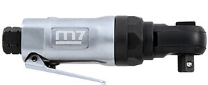 "M7 1/4"" Drive Mini Air Ratchet (M7)"