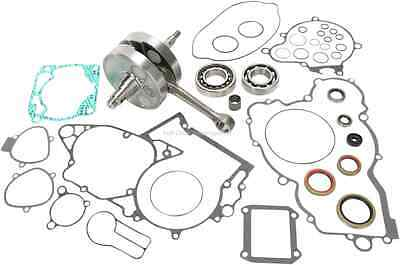 Hot Rods Complete Bottom End Kit KTM 300EXC/MXC/XC/XC-W Crank Gaskets Bearings +