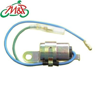 CB 100 N 1978 Replacement Condenser Centre