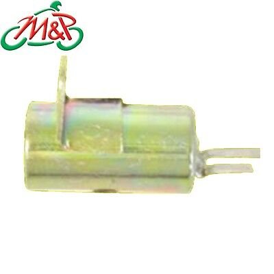 TS 125 K 1973 Replacement Condenser Centre