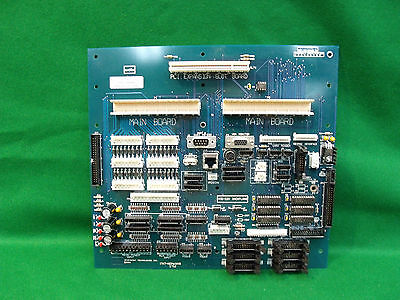 ARISTOCRAT VIG-520 BACKPLANE NEW NEVER USED
