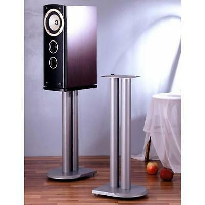 VTI UF Series Speaker Stands (Pair) Height: 19""