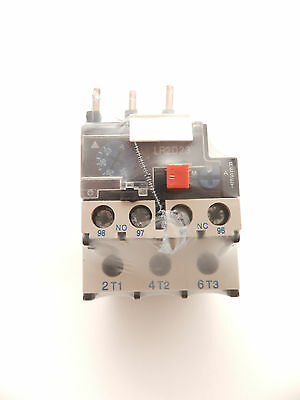 Fits Telemecanique Repl. Overload Relay Or-Lr2D2353-32A Adjustable 23-32 Amp