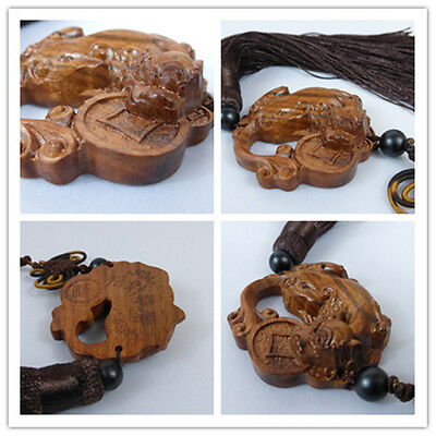 Lucky Natural rosewood dragon , amass fortunes
