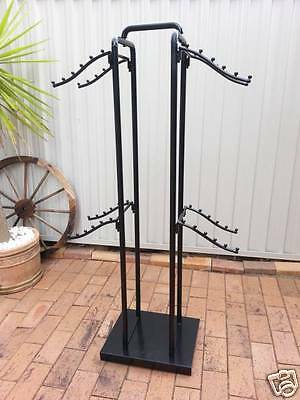 Iron Lingerie Underwear Baby Clothes Rack Stand Display Fashion Shop DR-B002 BLK