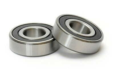 BSA Triumph Front/Rear Wheel Bearing Set 42-5819,37-065