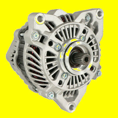 ALTERNATOR FOR 1832cc HONDA GL1800 Gold Wing GL1800A 2001-05 12488 31100MCA003