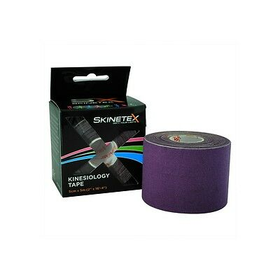 SKINETEX PROFESSIONAL GRADE KINESIOLOGY TAPE - therapeutic sports athletic
