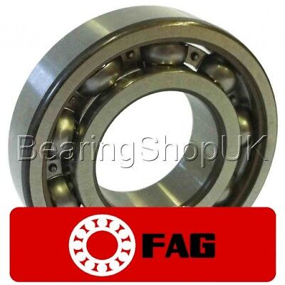 6307 - FAG Metric Ball Bearing