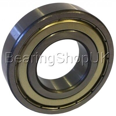 6307-Z Metric Ball Bearing