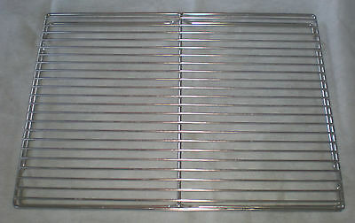 rack, half size for fryer,  specialty, stainless, 5000166