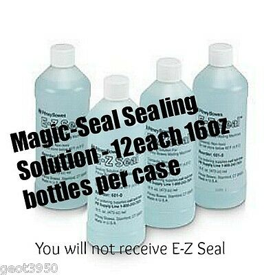 12-16oz RTU E-Z Sealing Solution Envelope Tape Automatic Machine Glue Moistener