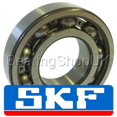 6026-SKF Metric Ball Bearing