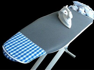 Discovery Wonder Pad Ironing Board Smart Cover Laundry Supplies Top Quality New
