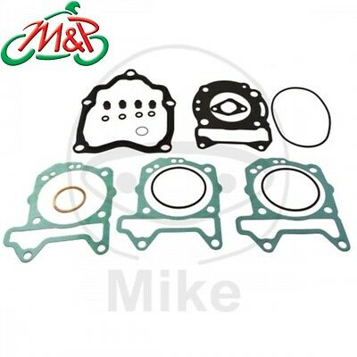 Sportcity 125 2008 Replacement Top End Gasket Set