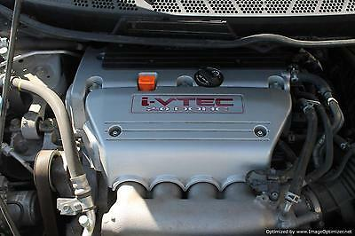 07 08 09 10 11 HONDA CIVIC Si SEDAN: Factory Radiator, fits 2.0L