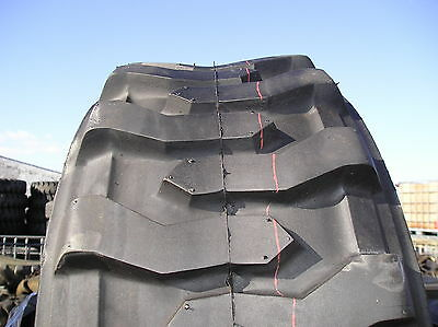 10-16.5 Trelleborg 10x16.5 Skid-steer Loader tires 10 ply rating 10165