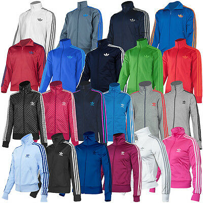 adidas casual firebird tt damen jacke pictures to pin on. Black Bedroom Furniture Sets. Home Design Ideas