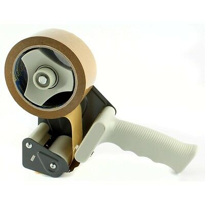1 X Parcel Packing Tape Carton Sealer Dispenser Case Gun Brake Clutch Kf01295