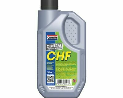 Granville CHF11S CHF Central Hydraulic Fluid Power Steering Oil 1 Litre
