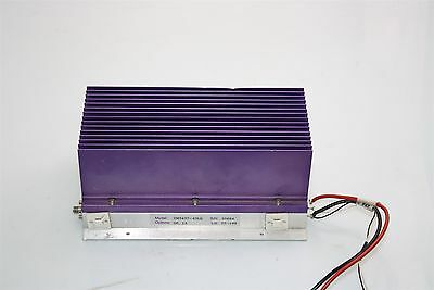 Stealth Microwave WiMax Linear Power Amplifier SM3437 3.4 - 3.7 GHz 20W 50dB