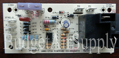 Goodman/Amana NEW! Blower Control board PCBFM103S Replaces(PCBFM131S,B1370735S)