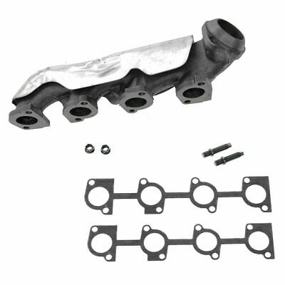 Dorman Lower Exhaust Manifold Hardware For Ford Mercury