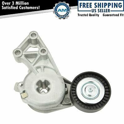 Serpentine Belt Tensioner for VW Volkswagen Jetta Golf Beetle Audi TT