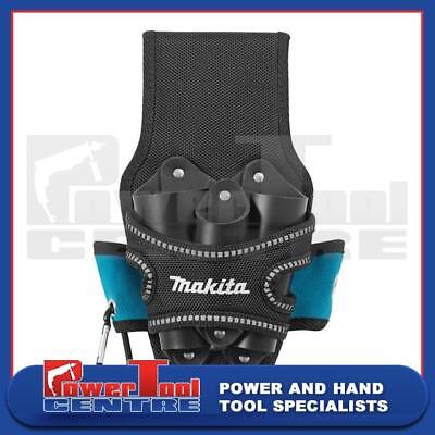 Makita Blue Collection Universal Hand Tool Holder Screwdriver Pouch Belt P-71912