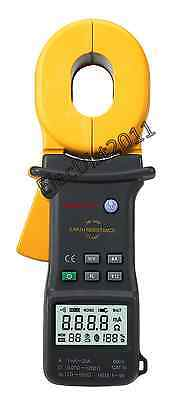 MASTECH MS2301 (38-500) Earth Resistance Clamp Meter