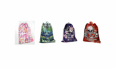 NEW Spencil Drawstring School Swim Swimming Bag Waterproof Washable