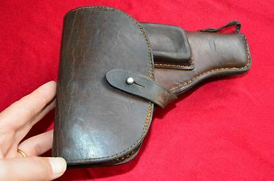 Vintage Military Chinese 54 Genre Tokarev Holster -21699