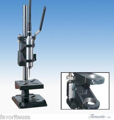 Foredom Drill Press Stand P-Dp30 Jewelers Craftsmen Hobbyist