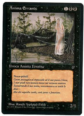 Anima Errante - Lost Soul (ITALIAN Magic Legends - carte Leggende)