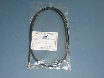 YAMAHA  XS 650 XS650 Gaszug  3L1, SE, Heritage Special neu / throttle cable new