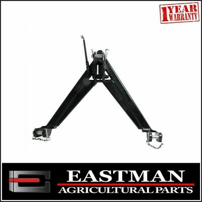 Tractor A Frame Quick Hitch - Category 2 - Implement