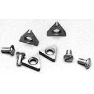 Shark 062-10 Brake Lathe Bits (10 Pack) For AAMCO Brake Lathes (Negative)