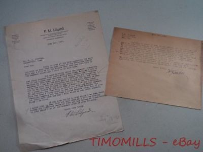 1931 Austin Pipe Organ Company Representative Letter Signed re Service Work