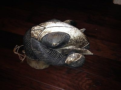Animal Mask - Liberia - Private Collection - African