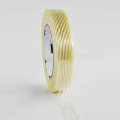 "72 Rolls Intertape Brand Filament Tape 1"" 60 Yards 3.9 Mil Packing Tapes"