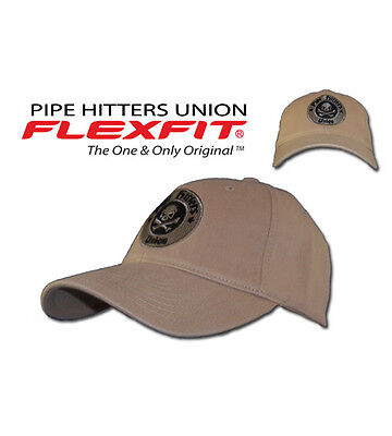 Pipe Hitters Union Shield Hat