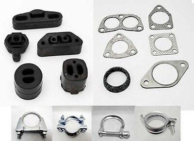 Ford Mondeo 2.0tdci 130/140bhp Exhaust Fitting Kit 03/2008-02/2010 Brand New